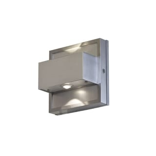 Access Lighting ZyZx LED Light Wall Sconce