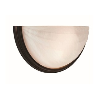 Access Lighting Crest LED Light Wall Sconce