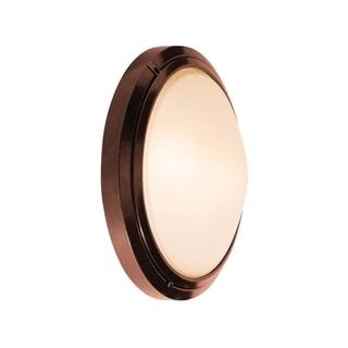 Access Lighting Oceanus 2-light 16 inch Flush or Wall Mount