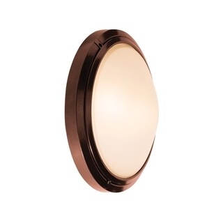Access Lighting Oceanus 2-light 16 inch Flush or Wall Mount