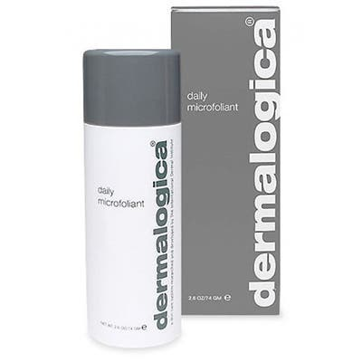 Dermalogica 2.6-ounce Daily Microfoliant - White