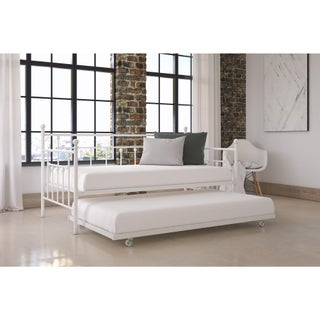 Avenue Greene Marina Twin Daybed and Trundle Set (2 options available)