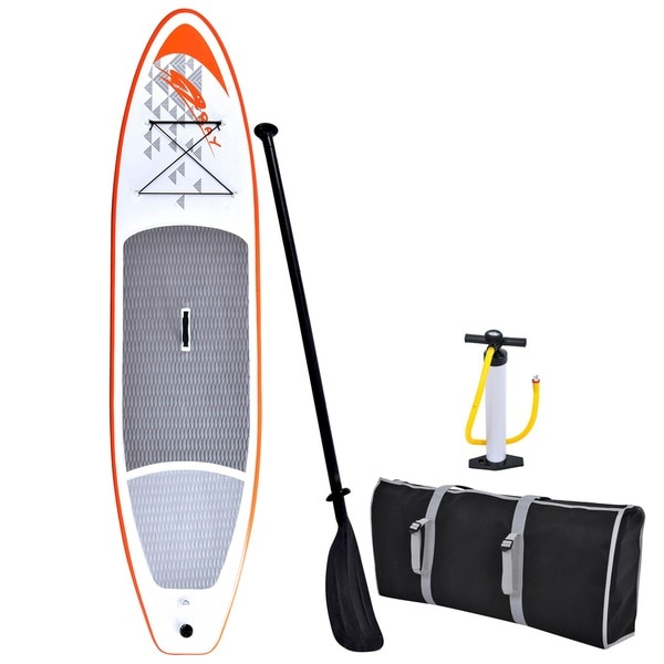 Blue Wave Sports Stingray 11-foot Inflatable Paddle Board