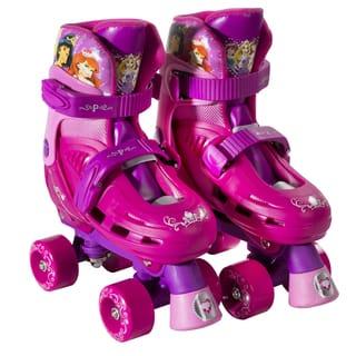 Disney Princess Kids Junior Size 10-13 Rollerskate|https://ak1.ostkcdn.com/images/products/9690854/P16869055.jpg?impolicy=medium