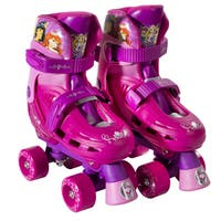 Disney Princess Kids Junior Size 10-13 Rollerskate