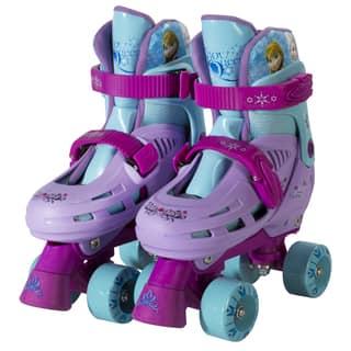 Disney Frozen Kids Roller Skates|https://ak1.ostkcdn.com/images/products/9690860/P16869056.jpg?impolicy=medium