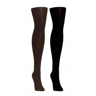MeMoi Winter Fleece Tights