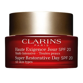 Clarins Super Restorative 1.7-ounce Day Cream SPF 20