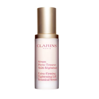 Clarins Extra Firming Tightening Lift Botanical 1-ounce Serum