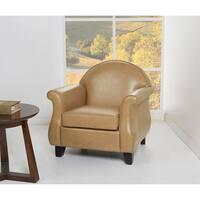 Gold Sparrow Fresno Sand Arm Chair