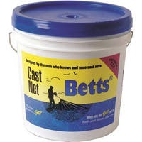 Betts Mullet Cast Net