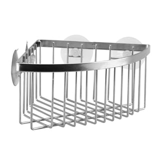 Corner Mount Bath Caddy