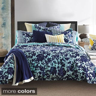 Shop Tommy Hilfiger Palm Springs Floral Comforter Set