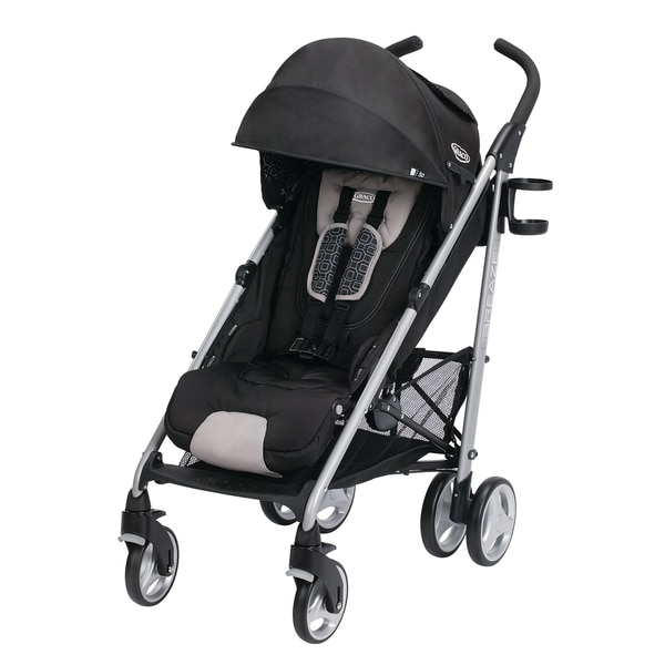 Graco Breaze Click Connect Stroller In Pierce Free