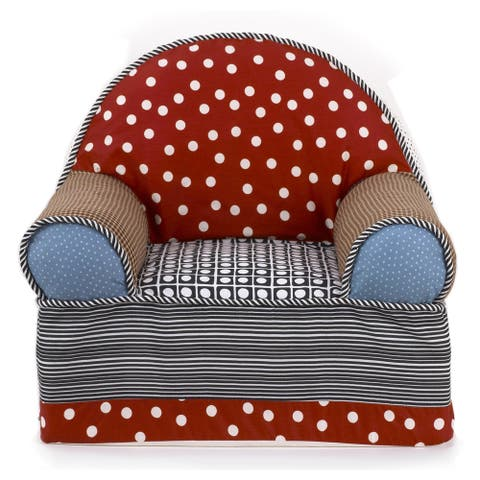 Cotton Tale Pirates Cove Baby's 1st Chair