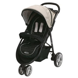 Graco Aire3 Click Connect Stroller in Pierce