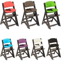 Height Right Children's Espresso Chair