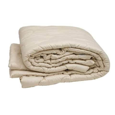 Sleep & Beyond MyMerino All season Organic Wool Comforter