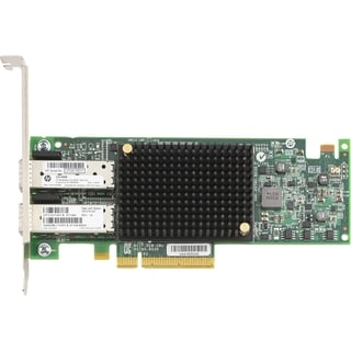 HP StoreFabric CN1200E 10Gb Converged Network Adapter