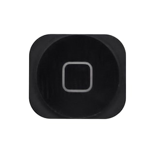 INSTEN Black New OEM Home Button Replacement Part For Apple iPhone 5S/ 5