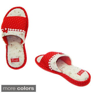 Vecceli Women Casual Slippers Model VE-39