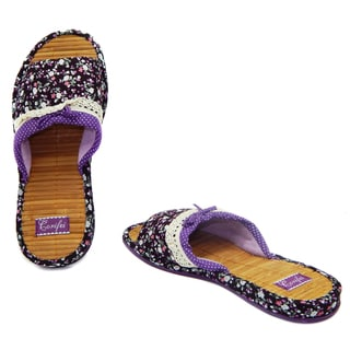 Vecceli Women Casual Slippers Model VE-40
