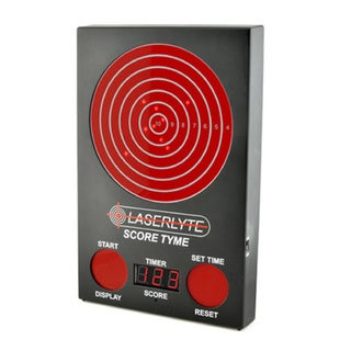 LaserLyte Trainer Score TLB XL Tyme Target