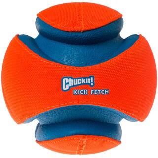 Chuckit! Small Kick Fetch Ball Dog Toy