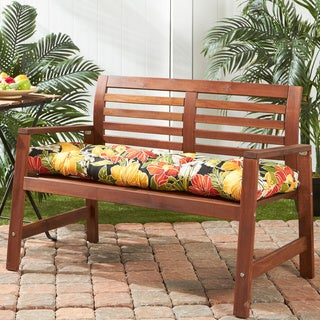 Outdoor Aloha Bench Cushion