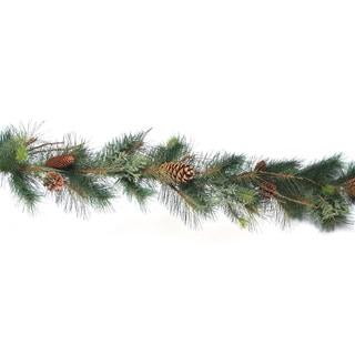 Pine/ Fir Cedar Garland