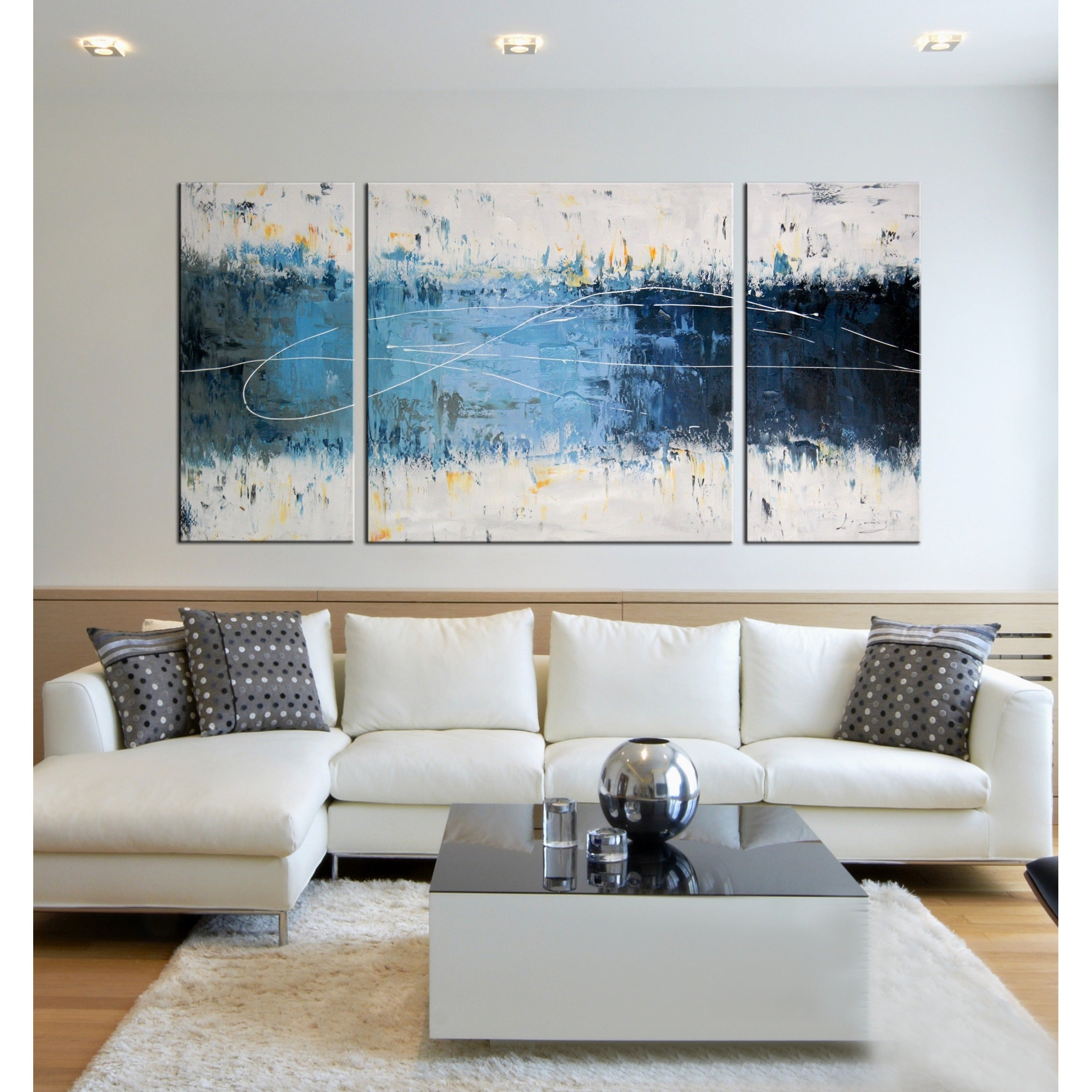 Latest Trend Paintings For Living Room Overstock.com