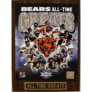 Chicago Bears All Time Greats Plaque|https://ak1.ostkcdn.com/images/products/9694246/P16871274.jpg?impolicy=medium