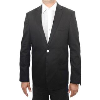 Elie Balleh Brand Men's 2014 Style Slim Fit Jacket/Blazer