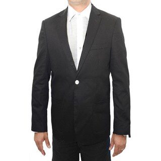 Elie Balleh Brand Men's 2014 Style Slim Fit Jacket/Blazer (More options available)