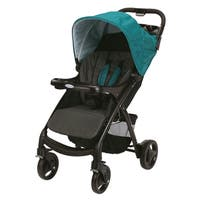 Graco Verb Click Connect Stroller in Sapphire