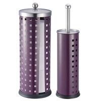 Purple Bathroom Accessories Shop The Best Deals For Sep