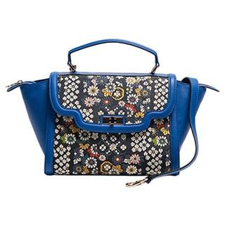 Wa Obi Sherry Handle Bag