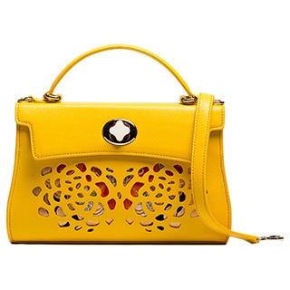 Wa Obi Ruth Handle Bag