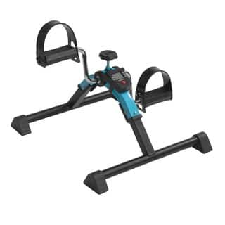 Drive Medical Blue Folding Exercise Peddler with Digital Display https://ak1.ostkcdn.com/images/products/9694610/P16871798.jpg?impolicy=medium