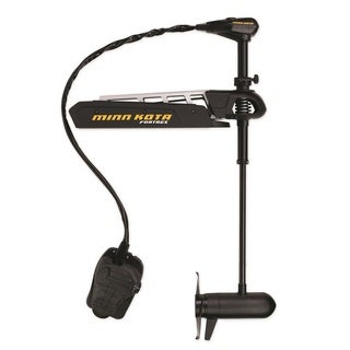inn Kota Fortrex Freshwater Trolling Motor with Shaft