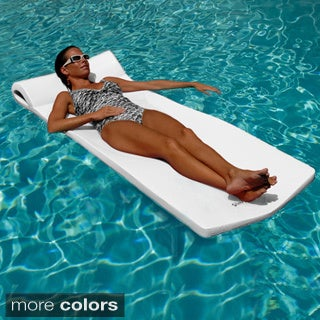 TRC Recreation Sunsation Vinyl/Foam Pool Float