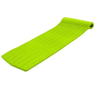 TRC Recreation Softie Pool Float (Option: Lime Green)