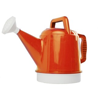 Bloem 2.5-gallon Deluxe Tequila sunrise Watering Can