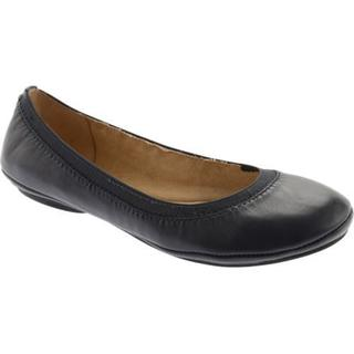 Women's Bandolino Edition Navy Leather