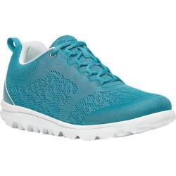Women's Propet TravelActiv Bungee Lace Shoe Pacific Nylon Mesh/Polyurethane (More options available)
