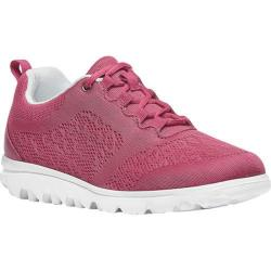 Women's Propet TravelActiv Bungee Lace Shoe Watermelon Red Nylon Mesh/Polyurethane (More options available)