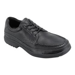Men's Rockport Banni Black Full Grain Leather