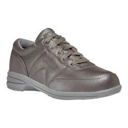 Women's Propet Washable Walker Pewter Leather