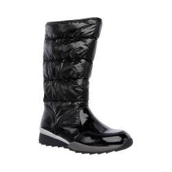 Women's Skechers Anchored Boot Black