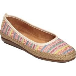 Women's A2 by Aerosoles Rock Solid Tribal Fabric